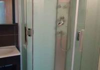1ère salle de douche